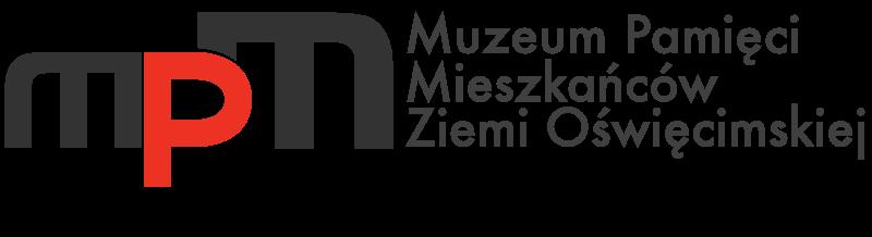 Mzuem Pamięci Logotyp